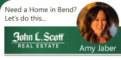 Amy Jaber Bend Real Estate